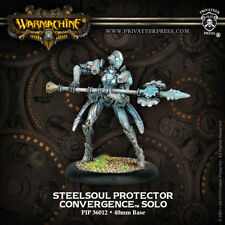 WARMACHINE Convergence of Cyriss PIP36012 Steelsoul Protector NEW