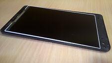 écran lcd  nokia lumia 535 platine de charge et bouton power