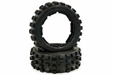 MadMax Big Digger Buggy Tyres - Front Pair  HPI Baja & KM Buggy 1/5th Scale