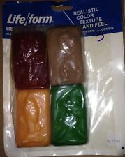 👽 Life form Replicas Nasco Realistic Rubber By Nasco -Lifeform Fake Fossil soap