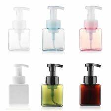 Foaming Soap Dispenser Foam Maker Bottles Soapbox Travel Storages Liquids 250 ML