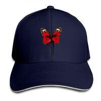 Dave Matthews Adjustable Cap Snapback Baseball Hat