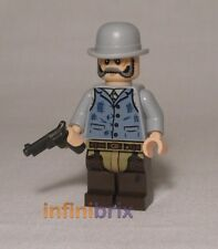 Lego Ray from set 79109 Colby City Showdown Lone Ranger Minifigure NEW tlr006