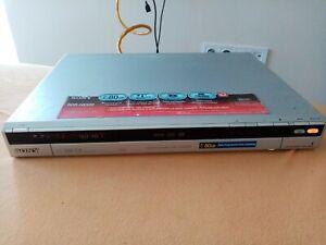 SONY RDR-HX520 DVD-Recorder / 80GB HDD
