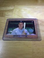 Mickey Mantle 2007 Topps No. 5 Color TV GORGEOUS New York Yankees Collector Card