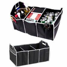 Car Foldable Multi-Purpose Storage Box Bag Case Trunk SUV Cargo Organizer