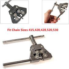 Motorcycles Scooter Chain Splitter Cutter Breaker 415 420 428 520 525 530 Useful
