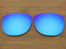Replacement Ice Blue Polarized Lenses for RB2140 54mm Sunglasses