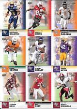 2011 SWEET SPOT SWEET BEGINNINGS NICE (27) CARD ROOKIE LOT    SEE LIST & SCANS