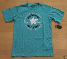 T-shirts, débardeurs et chemises coton mélangé Converse pour garçon de 2 à 16 ans