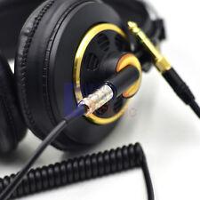 Cavo Audio Cavo di ricambio per AKG q701 k702 k271 k272 K 240 MKII k141 k171 k181