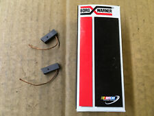 New Borg Warner Alternator Brush Set X523