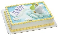 New Baby Shower Stork Cake Topper Special Delivery