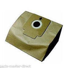 HOOVER CP71CP01001 CAPTURE CP71 H64 H63 H58 VACUUM CLEANER DUST BAGS