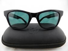 Electric Detroit Sunglasses Gloss Black - Grey Lens With Hard Case
