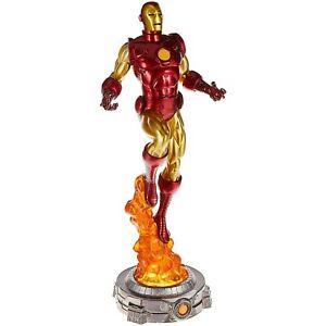Marvel Gallery PVC Statue Classic Iron Man 28 cm Diamond Select Toys