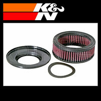 K&N Air Filter Motorcycle Air Filter for Kawasaki VN1600 / VZ1600 | KA - 1596