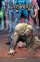 Constantine - Blight Vol. 2 by Ray Fawkes (2014, Paperback)