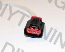 6 PIN MAF Sensor Wiring Pigtail 2005-16 Ford Mustang Replacement MAF Plug