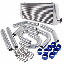700x300x100mm FRONT MOUNT INTERCOOLER KIT FOR BMW E30 E36 E46 M3 M5 318 323 328