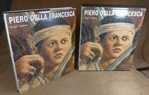 PIERO DELLA FRANCESCA - RONALD LIGHTBOWN - CITADELLES & MAZENOD 1992