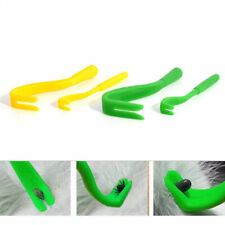 4PCS/Set TICK REMOVER HOOK DOG RABBIT HORSE CAT HUMAN USEFUL TOOLS U7
