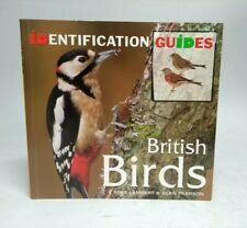 British Birds: Identification Guide by Alan Pearson, Mike Lambert Paperback Book
