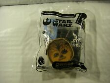 McDonald's Happy Meal Toy 2019 Star Wars #9 Chewbacca