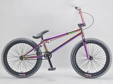 Mafiabikes Harry Main Madmain 20 inch bmx bike available Purple Fuel 20""