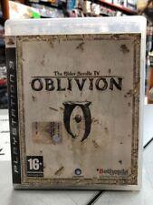The Elder Scrolls IV Oblivion Ita PS3 USATO GARANTITO
