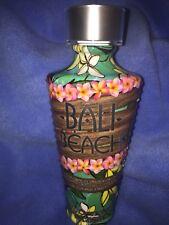 Ed Hardy Bali Beach Black Bronzer Tanning Lotion + Gift