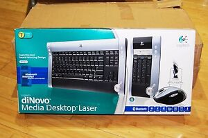 New Dinovo Media Desktop Laser 2005 Never Opened In original Packaging.