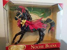 Breyer Noche Buena MIB Christmas Horse