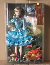 Alice In Wonderland Doll SILVER LABEL NRFB