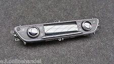 Audi Q5 II FY A4 8W B9 Klima Klimabedienteil Bedienteil Sitzheizung 8W0820043 G