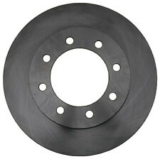 Disc Brake Rotor Front ACDELCO ADVANTAGE 18A1194A fits Ford F-350 Super Duty