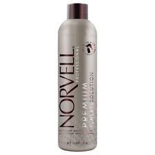 Norvell Double Dark Premium Sunless Solution - 8oz