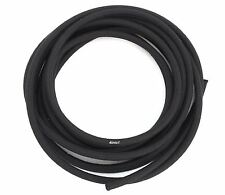 """Black Cloth Wrapped 3/16"""" Fuel Line -  By The Foot - CBR600 Gl1200 GL1500 CL125A"""