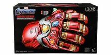 Marvel Legends Gear Avengers: Endgame Gauntlet Prop Replica NIB by Hasbro