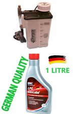 FLASH LUBE FLUID VALVE SAVER KIT + 1 litre OIL FLUID GERMAN GPL lpg autogas