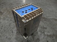 USED Crompton 253-PVMU Protector Under / Over Voltage Relay