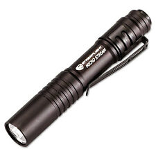 Streamlight MicroStream LED Pen Light Black 66318