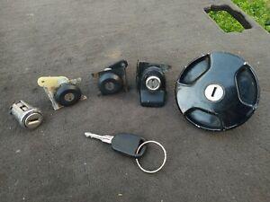 Ford Sierra Mk1 3 door RS Cosworth - set of locks