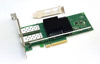 Intel X710-DA2 10 Gigabit 10GBe SFP+ Dual Port Server Adapter NIC Gebraucht