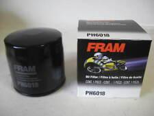 Fram PH6018 Oil Filter fits Arctic Cat Suzuki Kymco Aprilia ATV Cycle MANY!