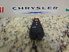 09-10 Dodge Challenger New Key Keyless Entry Remote Fob Mopar Factory Oem