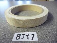 Caravan Bailey Flax wallboard 17mm bonding joint cover strip tape 10m roll BJT7