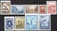 ARGENTINE / ARGENTINA - SERIE COURANTE 1970-74 (9) Pesos m/n, s.Fil