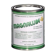 Magnalube-G PTFE Grease for Automotive Tools- 6x 1 LB
