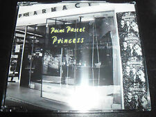 Silverchair Paint Pastel Princess Rare fan Club Only Promo CD Single SAMP2174